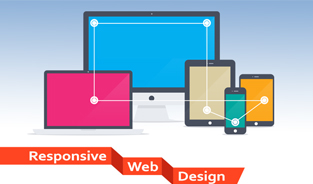 Build Responsive websites with a Top IT Company in India