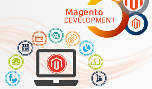 Hire Magento Development Company India and Sell Products Online