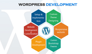 Develop Your Website with Best WordPress Development Company India