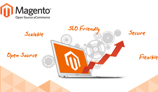 Magento Based Websites Helping Businesses Becoming Safe While Trading