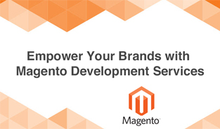 Empower Your Brands with Magento Development Services